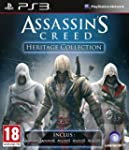 Assassin's Creed - �dition h�ritage