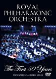 Royal Philharmonic Orchestra - The First 50 Years [DVD]
