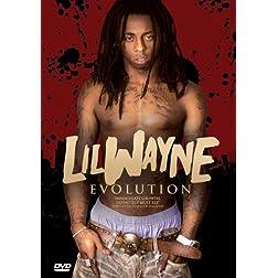 Lil Wayne - Evolution