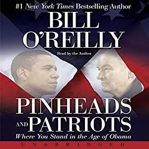 Pinheads and Patriots Audiobook
