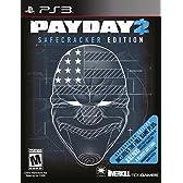 Payday 2 Safecracker Edition (輸入版:北米)