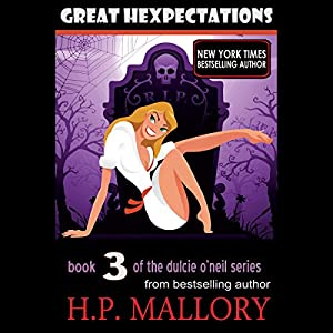 Great Hexpectations Audiobook