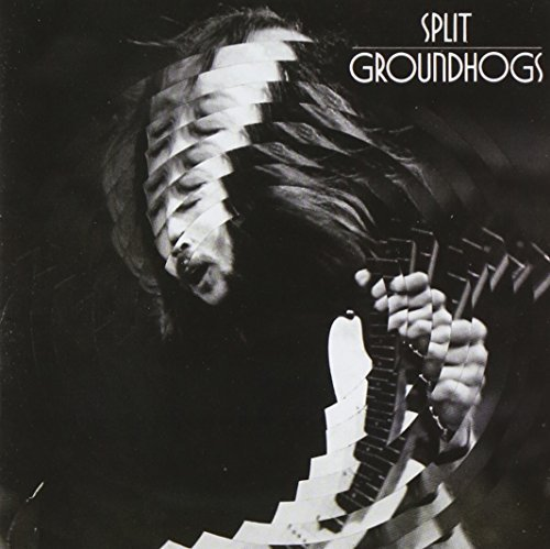 Split by Groundhogs (2005-04-28) (The Groundhogs Split compare prices)