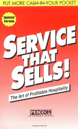 Service That Sells! the Art of Profitable Hospitality (Restaurant That S compare prices)