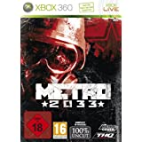 "Metro 2033 (uncut)von ""THQ Entertainment GmbH"""
