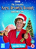 Mrs Browns Boys - Series 1-2 Complete / Christmas Special [Region 2] [UK Import]