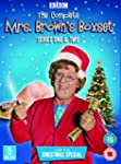 Mrs Brown's Boys - Series 1-2 Complet...