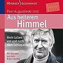 Aus heiterem Himmel Hörbuch von Peer Augustinski, Doris Brötz Gesprochen von: Peer Augustinski