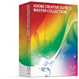 Adobe Creative Suite CS3 Master Collection [OLD VERSION]by Adobe