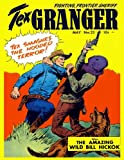img - for Tex Granger # 22 book / textbook / text book