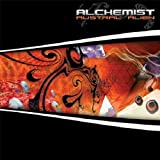 Austral Alien by Alchemist [Music CD]