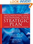 Implementing and Sustaining Your Stra...