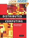 Distributed Computing: Principles, Al...