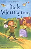 Russell Punter Dick Whittington (First Reading Level 4)