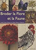 img - for Broder la flore et la faune book / textbook / text book
