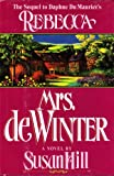 Image of Mrs. Dewinter a Sequel to Daphne Du Maurier's Rebecca