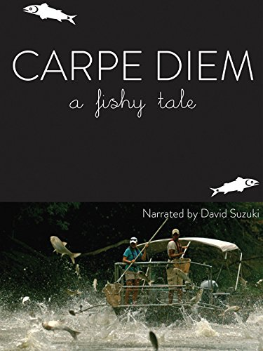 Carpe Diem: A Fishy Tale
