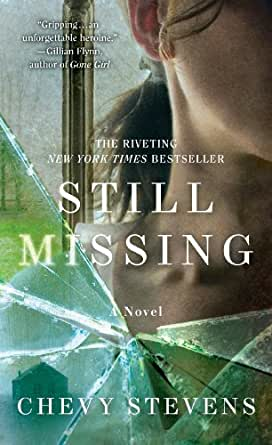 Editions of Still Missing by Chevy Stevens