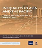 img - for Inequality in Asia and the Pacific: Trends, drivers, and policy implications book / textbook / text book