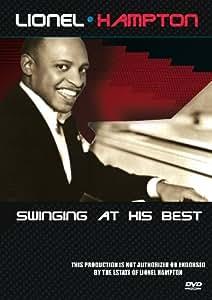 Lionel Hampton Swinging At His Best