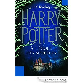 Harry Potter � l'�cole des Sorciers (Tome 1)