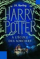 Harry Potter � l'�cole des Sorciers (Tome 1)