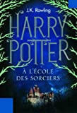 Image of Harry Potter à l'École des Sorciers (Tome 1) (French Edition)