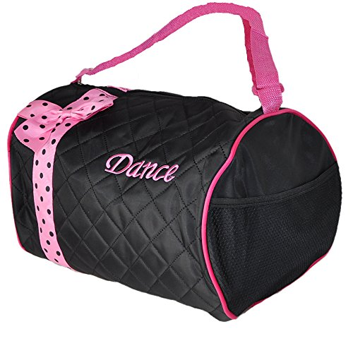 Duffel Bag for Ballerina and Dancers
