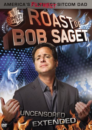 Comedy Central Roast Of Bob Saget: Uncensored (Roast Of Bob Saget compare prices)