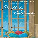 Death by Cashmere: Seaside Knitters, Book 1 (       UNABRIDGED) by Sally Goldenbaum Narrated by Julie McKay