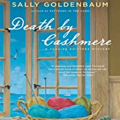 Death by Cashmere: Seaside Knitters, Book 1 | [Sally Goldenbaum]