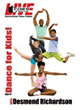 Live at Broadway Dance Center - Dance for Kids 8+ with Desmond Richardson