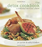 The Detox Cookbook: Cleansing for Food Lovers