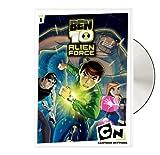 Cartoon Network: Ben 10 Alien Force Volume One