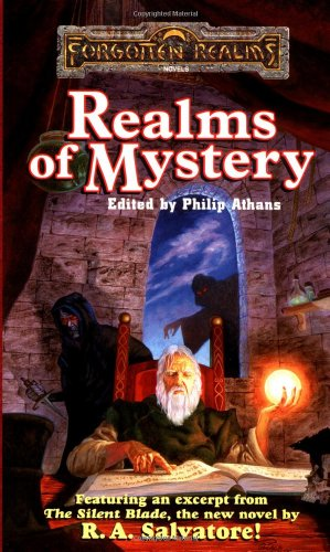 Realms Of Mystery (Forgotten Realms Anthology)