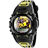 Transformers Prime LCD Watch Bumblebee