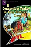 A Connecticut Yankee in King Arthurs Court: Comic Strip (Oxford Bookworms Starters) (French Edition)