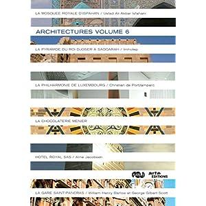 Architectures vol. 6