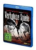 Image de Verbotene Spiele [Blu-ray] [Import allemand]