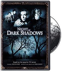 Night of Dark Shadows from Warner Home Video