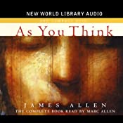 As You Think | [James Allen]