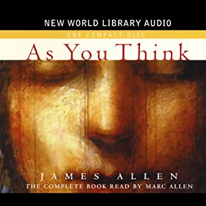 As You Think Audiobook