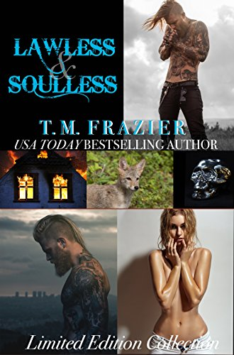 lawless-soulless-the-limited-edition-collection-english-edition