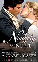 My Naughty Minette (Properly Spanked Book 3) (English Edition)