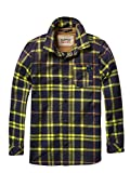 Scotch Shrunk Jungen Hemd, Worked out flannel shirt