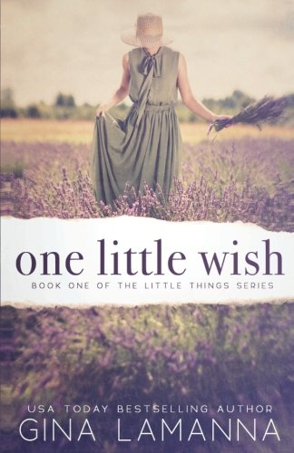 One Little Wish: a romantic suspense novel (The Little Things Mystery Series) (Volume 1)