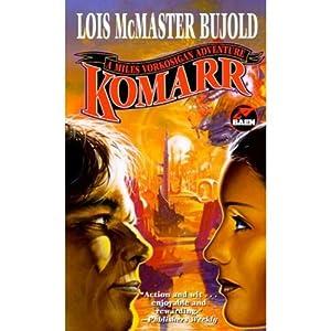 Komarr: A Miles Vorkosigan Novel | [Lois McMaster Bujold]
