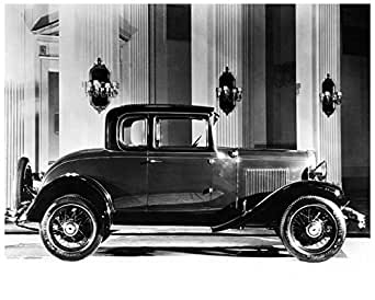 1931 chevrolet standard 5 window coupe for 1931 chevy 5 window coupe