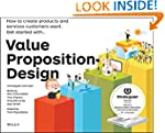 Value Proposition Design: How to Crea...