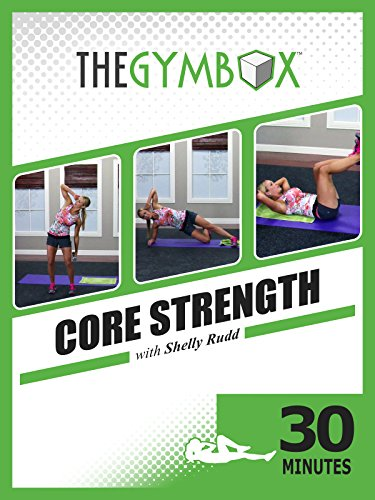 Core Strength From The Week of 02/28/201
